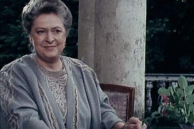 Не стало актрисы из фильма «Следствие ведут знатоки». Светлане Алексеевой было 83 года