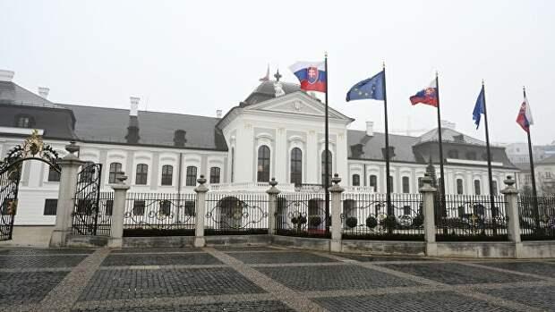 ВСловакии выразили желание развивать отношения сРоссией