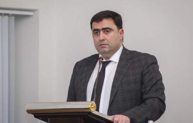 Во время суда в Ростове экс-глава Первомайского района признался в превышении полномочий