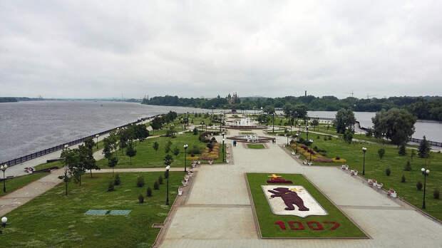 Из Санкт-Петербурга в Нижний Новгород и по части Золотого кольца на машине