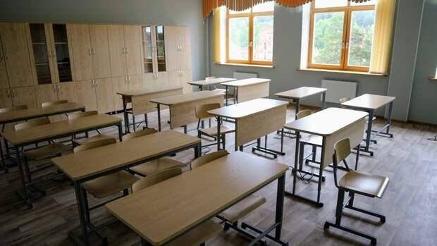 ВТюменской области начали проверку школ кновому учебному году