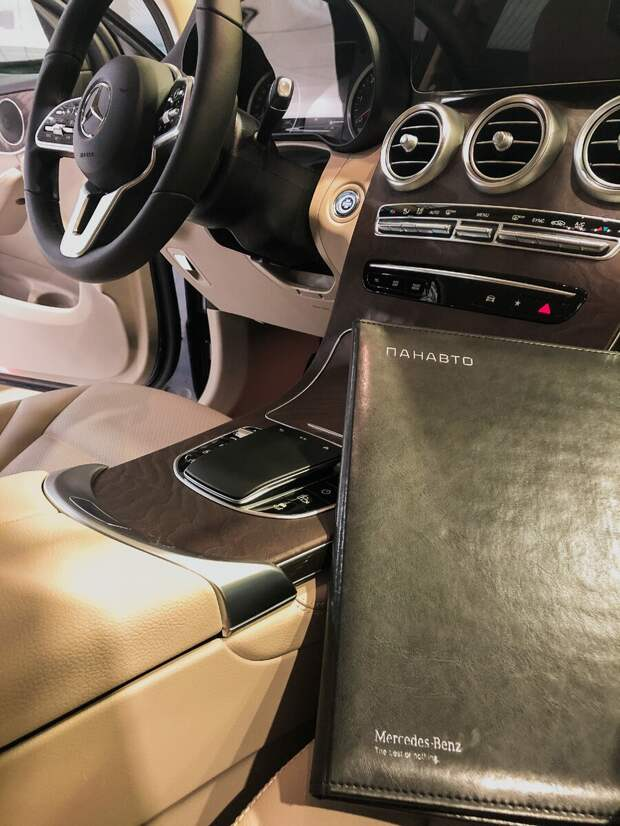 Mercedes GLC 200: звезда ты или нет?