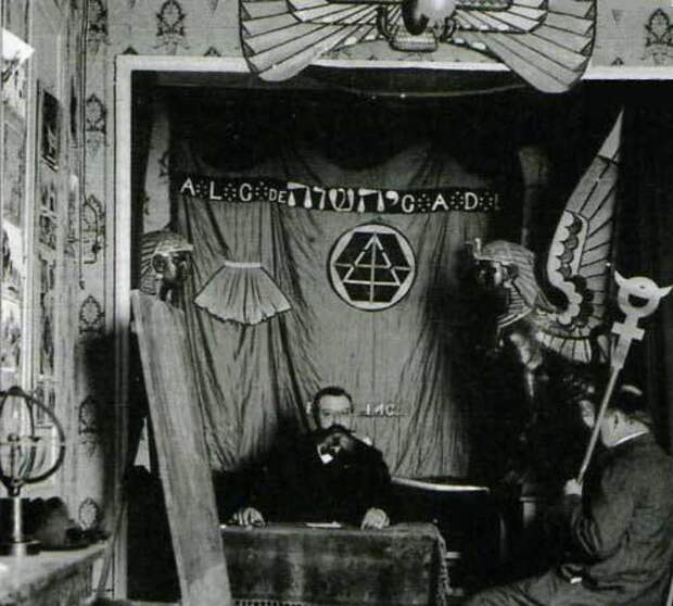 Романовы без соплей: Битва экстрасенсов и спиритизм