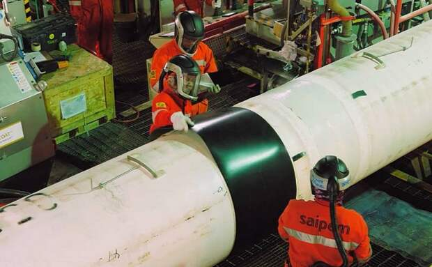 Сила «Газпрома». Останется ли Россия энергетической сверхдержавой