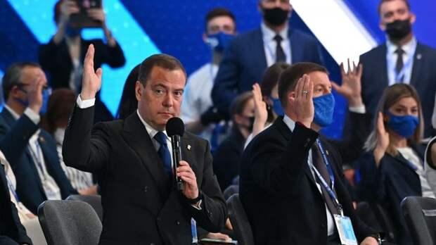 Источник рассказал, как «Единая Россия» определила первую пятерку предвыборного списка