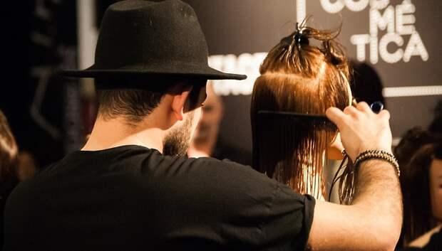 Подмосковные власти уточнили, какие салоны красоты и парикмахерские могут открыться 3 июня
