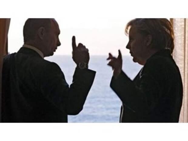 Еще одно айкидо Владимира Путина: Аплодисменты, запасаемся попкорном