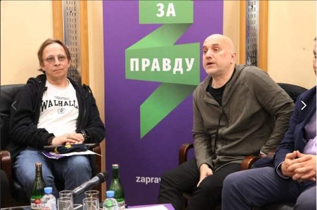 Россияне перестали прощать креаклам поддержку предателя Навального