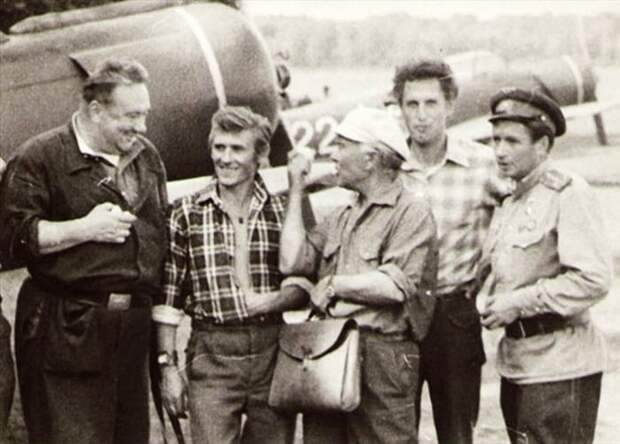 Почему Леонид Быков называл сына своей болью