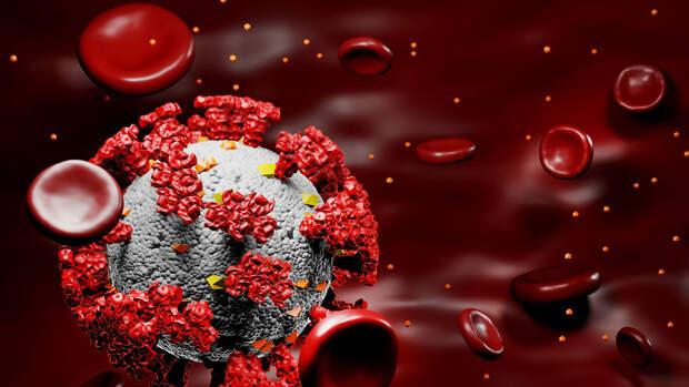 """Вирусолог Кунин оценил шансы появления """"суперштамма"""" COVID-19"""