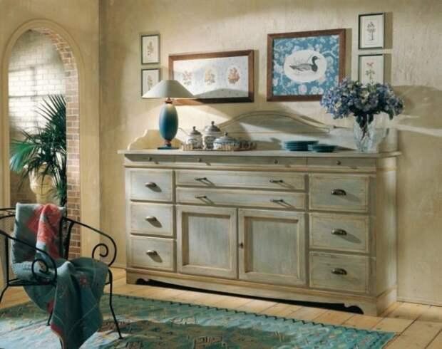 Комоды в гостиную: чем руководствоваться при выборе (65 фото)