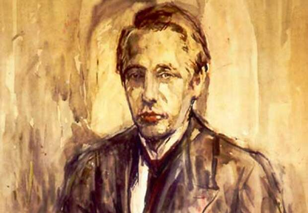 Велимир Хлебников - самый загадочный поэт Серебряного века.