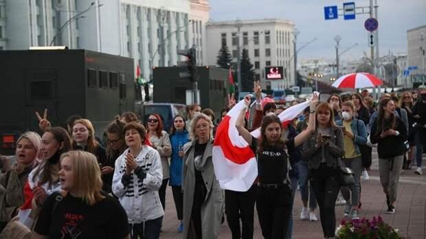 «План победы» от NEXTA — разрушить Белоруссию любой ценой