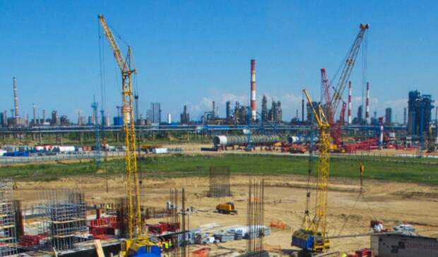 Потери российских инжиниринговых компаний всекторе downstream могут составить дополутриллиона рублей вгод— VYGON Consulting