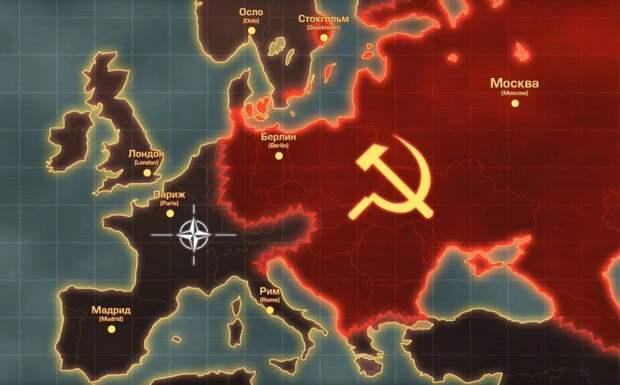 Попытка СССР вступить в НАТО: шутка, «хитрый ход» или предательство?