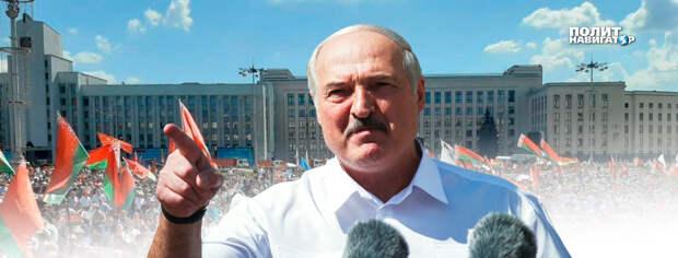 Помиловав Лукашенко, мы спасаем Белоруссию – Михеев