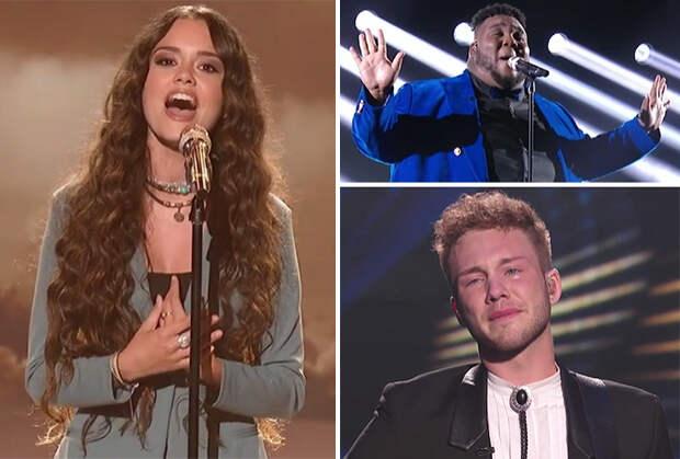 American Idol Recap: Did the Right 9 Singers Survive Oscar Night?