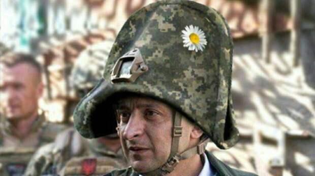 В Израиле посмеялись над глупым стремлением Украины вступить в НАТО