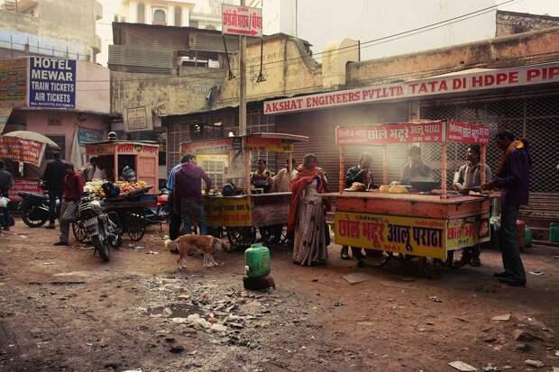 Jaipur07 Оттенки серого. Оттенки розового