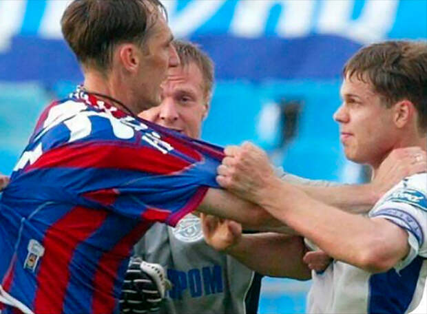 «Чего-чего, но скучно не будет наверняка. Жаль, что за ЦСКА не выйдет горячая голова Рахимич» - Радимов, «как молоды мы были»
