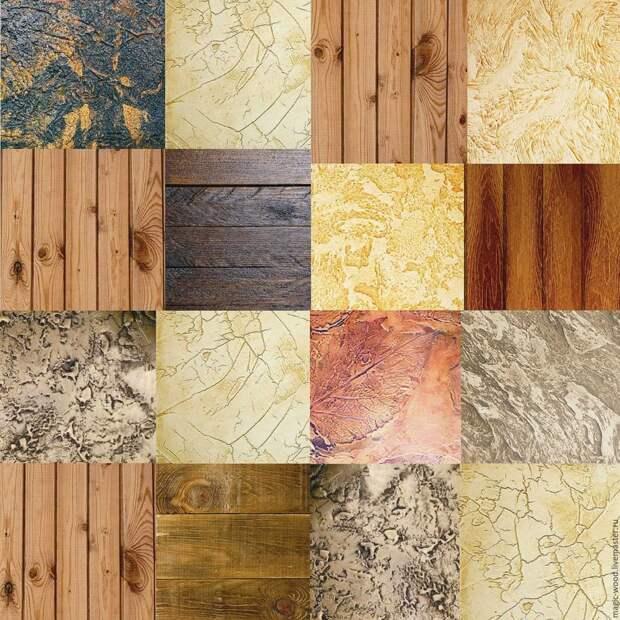 Виды древесины в зависимости от плотности: деревья, древесина, интересное, природа, факты
