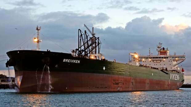 Первая норвежская нефть пришла вБелоруссию