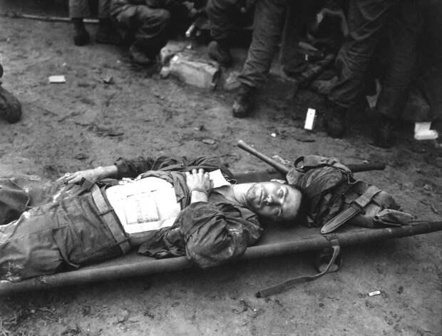 10 мрачных фото Корейской войны, которая навсегда разрушила отношения между Южной и Северной Кореей