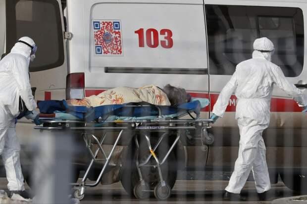 Сами виноваты: в Минздраве объяснили причины распространения коронавируса
