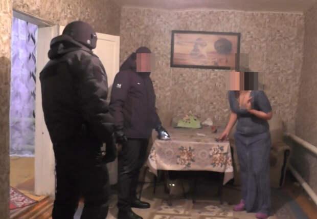В Оренбуржье задержали подозреваемую в хищении денег со счетов жителей Удмуртии
