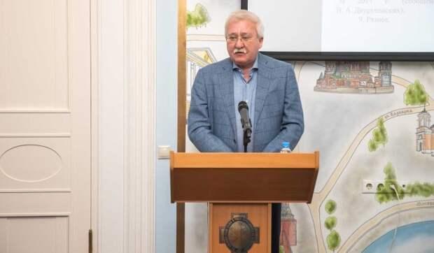 Игорь Ашурбейли осудил попытки захвата Александровского подворья в Иерусалиме