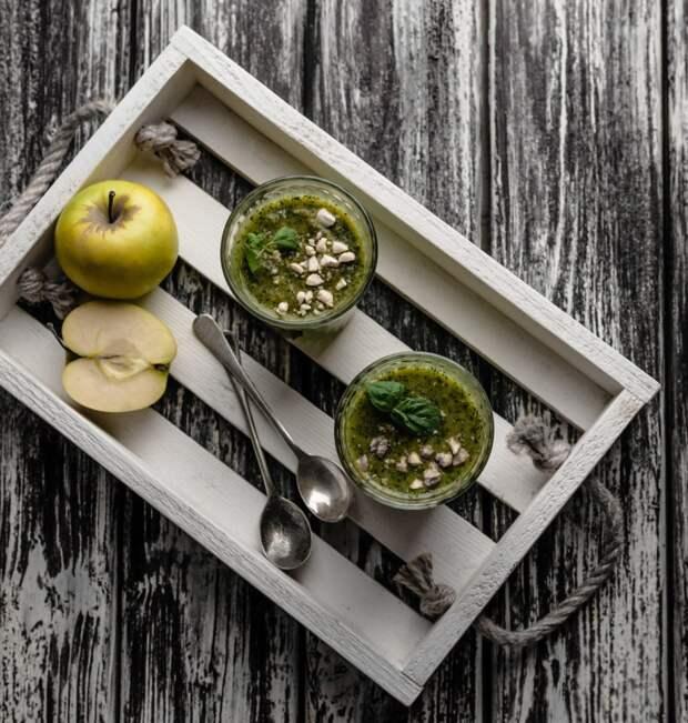 12 лучших заготовок из яблок на зиму – понравятся всей семье