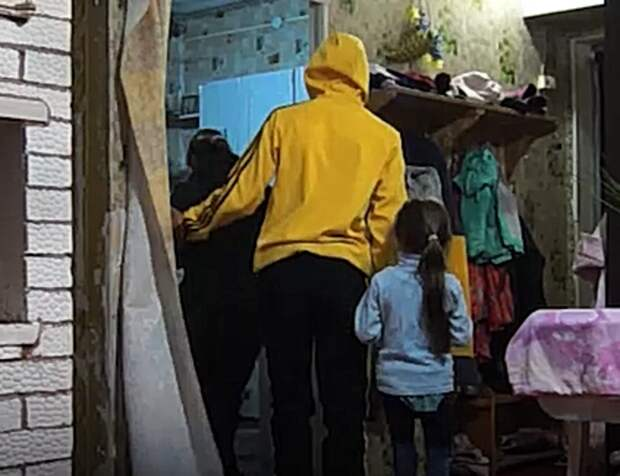 В Удмуртии многодетную семью лишают единственного жилья