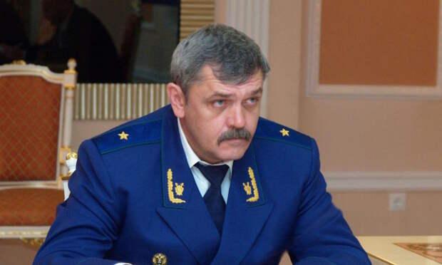 Прокурору Герасименко «снесли крышу» в Москве: эксперты гадают - посадят или сбежит?