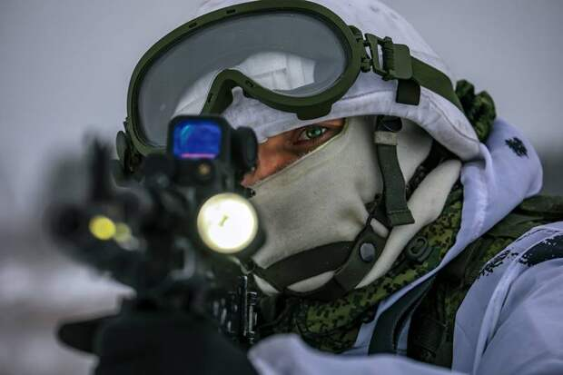 Подготовить универсального солдата: тактическая медицина на службе Вооружённых сил