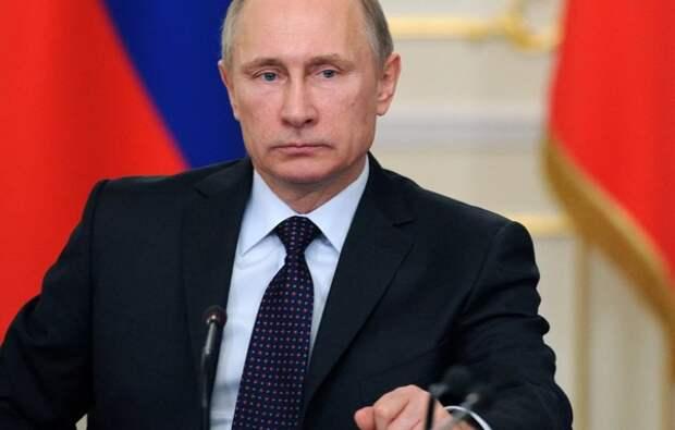 Путин назвал главное условие сокращения Россией добычи нефти