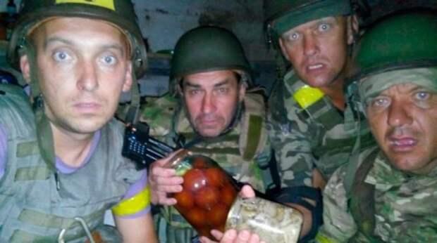 Юрий Селиванов: Точка невозврата уже не за горами