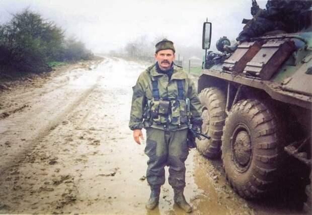 Вячеслав Бочаров: как «погибший» во время Бесланского теракта спецназовец смог доказать, что он жив