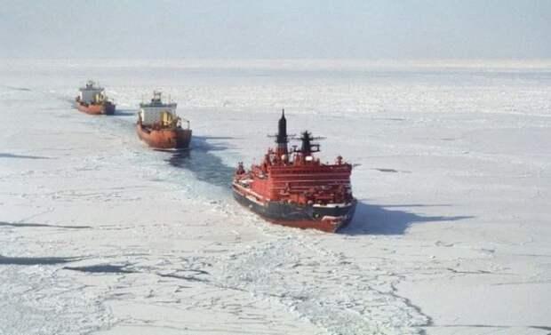 Трансформация Севморпути в морскую магистраль станет прорывом не только для РФ