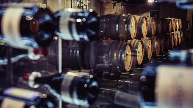 Крым экспортировал вина на сумму 2 млн долларов