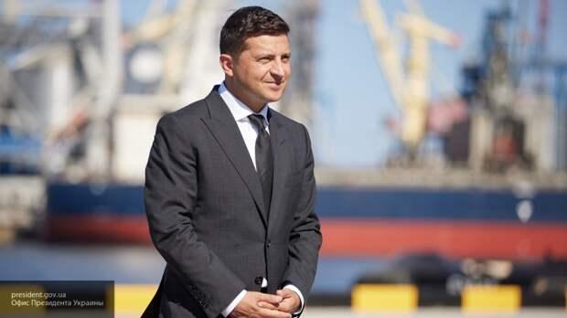 Политик рассказал, когда США организуют госпереворот на Украине