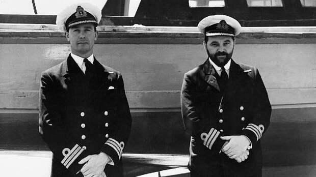 Как Джон Линтон заслужил себе славу одного из лучших асов британского подплава