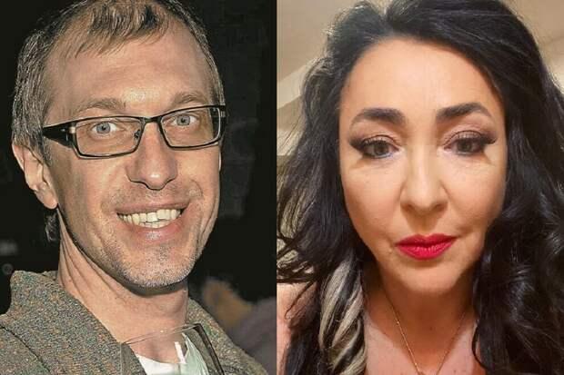 «Лучше бы послали Лолиту»: Сергей Соседов предложил новую кандидатуру на Евровидение