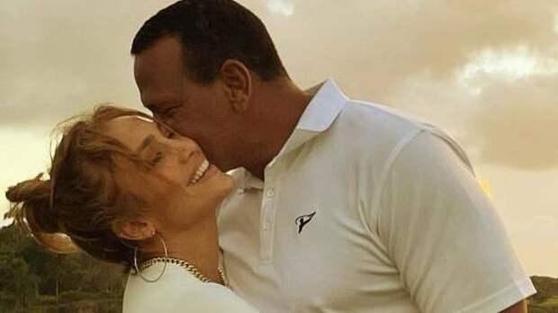 «Это не случайность»: как Алекс Родригес чуть не испортил романтическое свидание Дженнифер Лопес и Бену Аффлеку