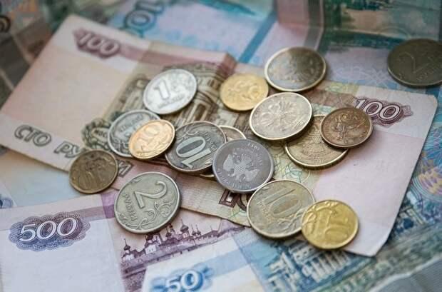 Россиян ограничат в получении кредитов