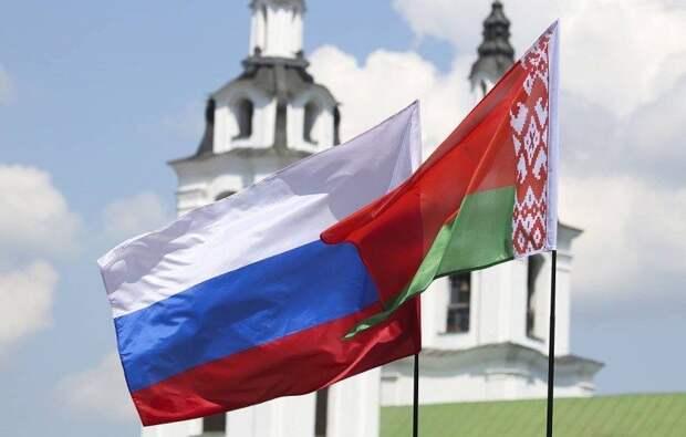 Объединение России и Белоруссии – достойный ответ сценаристам цветных революций на постсоветском пространстве