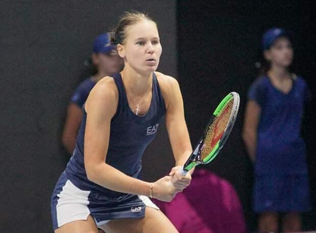 Две российские теннисистки пробились в 3-й круг на турнире «Большого шлема» в Мельбурне. Ждем еще двух