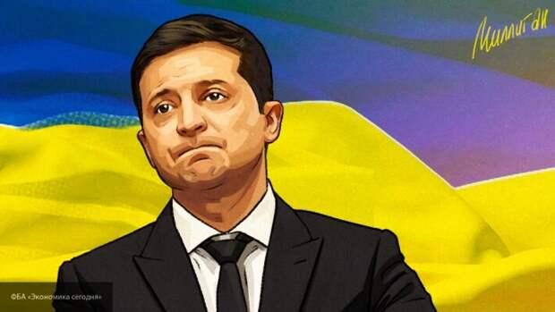 Корнилов рассказал, почему Зеленский может попасть под санкции России