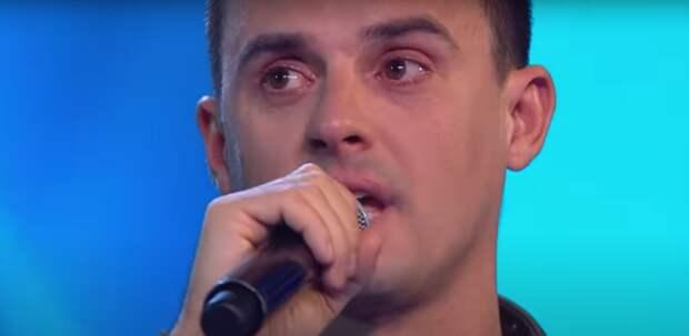 Слезы рассекреченного Туриченко в «Маске» сравнили с поведением Азизы-Пингвина