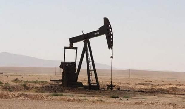 Ирак думает выходить изсделки ОПЕК+