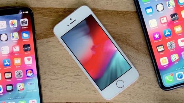 iPhone 9 может выйти совсем скоро